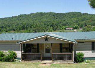 Casa en ejecución hipotecaria in Wythe Condado, VA ID: F4156767