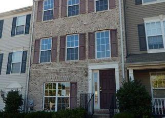 Casa en ejecución hipotecaria in Shenandoah Condado, VA ID: F4156768