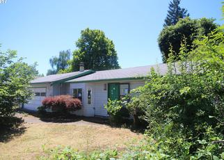 Casa en ejecución hipotecaria in Lane Condado, OR ID: F4157011