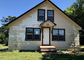 Casa en ejecución hipotecaria in Lincoln Condado, OK ID: F4157029