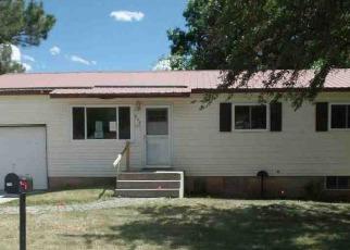 Casa en ejecución hipotecaria in Craig, CO, 81625,  W 8TH DR ID: F4157427