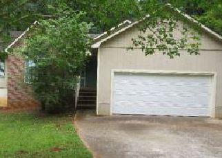 Casa en ejecución hipotecaria in Douglasville, GA, 30135,  PLYMOUTH ROCK DR ID: F4157562