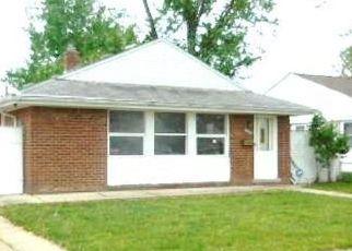 Casa en ejecución hipotecaria in Inkster, MI, 48141,  ANDOVER ST ID: F4157605