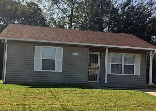 Foreclosure Home in Oak Grove, KY, 42262,  SHADOW RIDGE AVE ID: F4157814