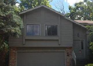 Casa en ejecución hipotecaria in Burnsville, MN, 55337,  E 123RD ST ID: F4157820