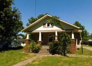 Casa en ejecución hipotecaria in Williamson Condado, IL ID: F4157911