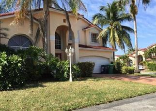 Foreclosure Home in Miami, FL, 33196,  SW 160TH CT ID: F4159007