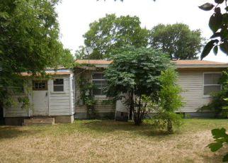 Casa en ejecución hipotecaria in San Antonio, TX, 78228,  NOTRE DAME DR ID: F4159168