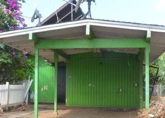 Casa en ejecución hipotecaria in Ewa Beach, HI, 96706, -1231 HANALOA ST ID: F4159535