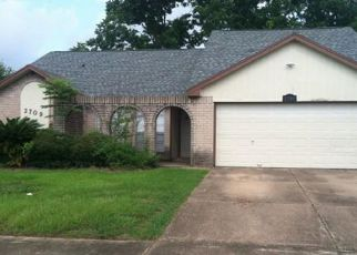 Foreclosure Home in Deer Park, TX, 77536,  PARK SHADOW LN ID: F4160242