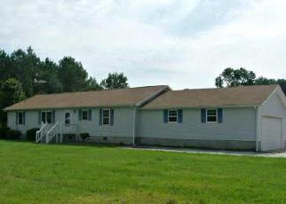 Casa en ejecución hipotecaria in Sampson Condado, NC ID: F4160431