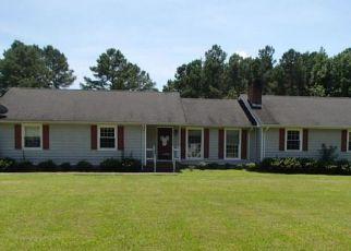 Casa en ejecución hipotecaria in Southampton Condado, VA ID: F4160608