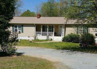 Casa en ejecución hipotecaria in Rowan Condado, NC ID: F4160727