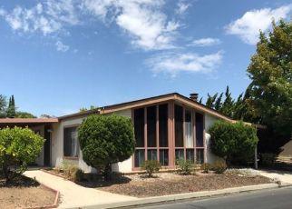 Casa en ejecución hipotecaria in Santa Barbara Condado, CA ID: F4161023