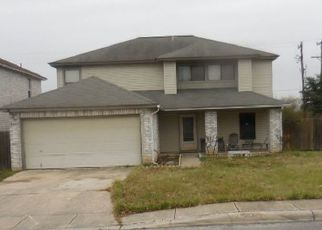 Foreclosure Home in Bexar county, TX ID: F4161302