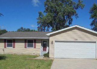 Casa en ejecución hipotecaria in Eaton Condado, MI ID: F4161421