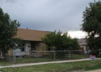 Casa en ejecución hipotecaria in Sterling, CO, 80751,  N 4TH AVE ID: F4161510