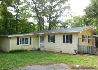 Foreclosure Home in Winston Salem, NC, 27105,  MERRY DALE DR ID: F4162250