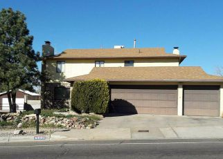 Foreclosed Home en HARPER DR NE, Albuquerque, NM - 87109