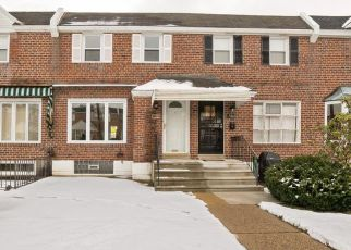 Foreclosed Home en BROCKTON RD, Philadelphia, PA - 19151