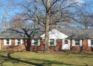 Foreclosure Home in Waldorf, MD, 20601,  LEONARDTOWN RD ID: F4162981