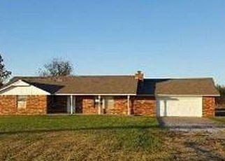 Casa en ejecución hipotecaria in Lincoln Condado, OK ID: F4163355