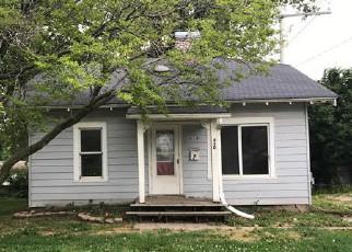 Casa en ejecución hipotecaria in Knoxville, IA, 50138,  S 3RD ST ID: F4163471