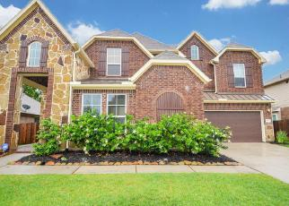 Foreclosure Home in Katy, TX, 77493,  VERDE PLACE LN ID: F4173721