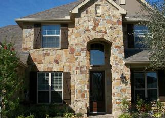 Casa en ejecución hipotecaria in Spring, TX, 77379,  RIVER RAPIDS LN ID: F4177727