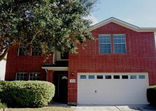 Foreclosure Home in Spring, TX, 77388,  COVINGTON BRIDGE DR ID: F4187381