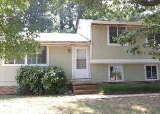 Casa en ejecución hipotecaria in Richmond, VA, 23237,  HARVETTE DR ID: F4189948