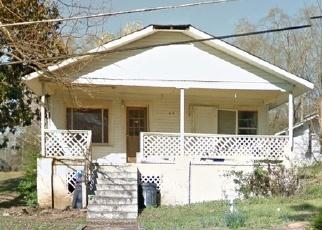 Foreclosure Home in Anniston, AL, 36201,  LINCOLN ST ID: F4190016