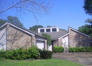 Casa en ejecución hipotecaria in Houston, TX, 77084,  HICKORY DOWNS DR ID: F4190367