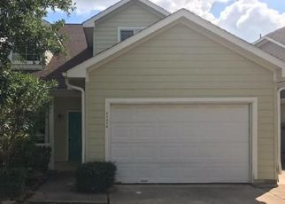 Foreclosure Home in Tomball, TX, 77375,  BERRY VINE ST ID: F4190387