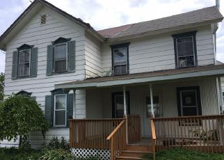 Foreclosure Home in Homer, NY, 13077,  CLINTON ST ID: F4190582