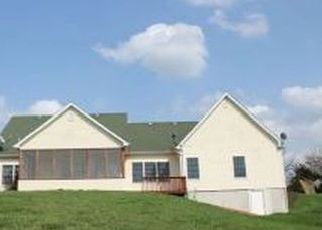 Foreclosure Home in Boone county, MO ID: F4190659
