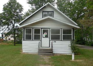 Casa en ejecución hipotecaria in Jackson Condado, MI ID: F4190737