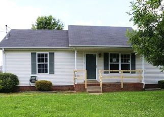 Foreclosure Home in Oak Grove, KY, 42262,  HARBOR DR ID: F4190833