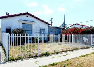 Casa en ejecución hipotecaria in Los Angeles, CA, 90044,  W 103RD ST ID: F4191334