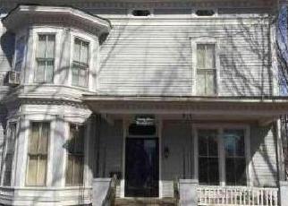 Casa en ejecución hipotecaria in Lenawee Condado, MI ID: F4192416