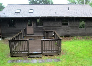 Foreclosure Home in Spencer, MA, 01562,  GROVE ST ID: F4193274