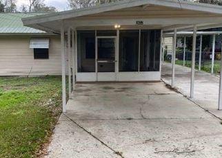 Casa en ejecución hipotecaria in Lake Panasoffkee, FL, 33538,  CR 426C ID: F4193408