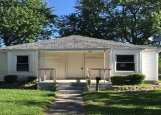 Casa en ejecución hipotecaria in Noblesville, IN, 46060,  CENTRAL AVE ID: F4193818
