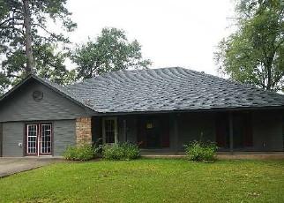 Foreclosure Home in Bossier county, LA ID: F4193888