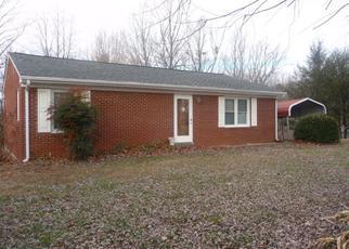Casa en ejecución hipotecaria in Henry Condado, VA ID: F4194383