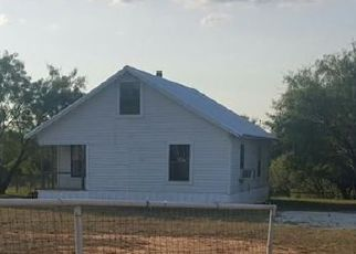 Foreclosure Home in Brownwood, TX, 76801,  RIVER RUN DR ID: F4194497