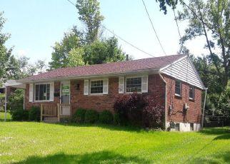 Foreclosure Home in Cincinnati, OH, 45231,  WINCANTON DR ID: F4194776