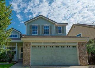 Foreclosure Home in Denver, CO, 80249,  E 39TH PL ID: F4196410