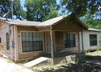 Casa en ejecución hipotecaria in San Antonio, TX, 78207,  SW 19TH ST ID: F4197462