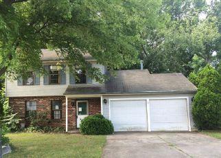 Casa en ejecución hipotecaria in Sicklerville, NJ, 08081,  HARTSDALE LN ID: F4198097